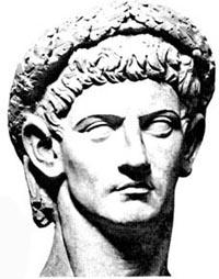 empereur romain assassine en 217